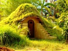 How to build an underground house..