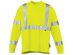 Wolverine Hi-Vis Apparel - http://www.protoolreviews.com/tools/safety-workwear/wolverine-hi-vis-apparel/23711/