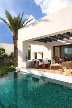 Andalucían Grandeur At The Finca Cortesin Hotel Golf and Spa, Spain