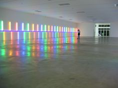 colored fluorescent lights - Google Search