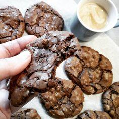 Biscottoni+al+cioccolato+fondente