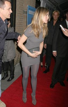 Jennifer Aniston Photos - 'Management' New York Screening - Zimbio