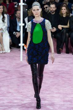 Christian Dior, Look #12
