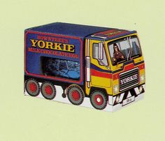 Rowntrees Yorkie easter egg from 1987 Vintage Sweets, Retro Sweets, Vintage Food, 1970s Childhood, Childhood Days, Retro Toys, Retro 2, Kids Growing Up, 80s Kids