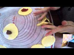 Como Fazer a Hamantaschen Perfeito (com os vídeos!)   O Nosher - Minha Aprendizagem judaica