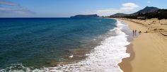 """http://mundodeviagens.com/porto-santo/ - Se a Madeira é conhecida por ser a Pérola do Atlântico, Porto Santo é denominado como a """"ilha dourada"""", muito por causa dos sete quilómetros de praia de areias finas e douradas que abordam quase totalmente um dos lados da ilha. Uma beleza indescritível embalada pelo som mágico das ondas."""