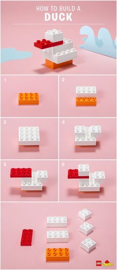 Parenting || LEGO Duplo Duck