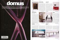 #colletto coffee table, design by @Moschino for #altreforme published on @Domus, April 2012 #arlecchino #interior #home #decor #homedecor #furniture #aluminium