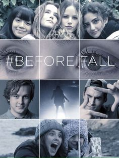 Before I Fall.This movie haunts you, and you think about it for days after. it changes you on some molecular level. Series Movies, Hd Movies, Horror Movies, Movies Online, Movie Tv, Tv Series, Movies Showing, Movies And Tv Shows, Watch Tv Shows