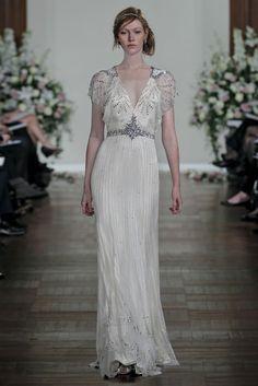 Свадебное платье Jenny Packham Nicole