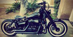 Honda Shadow Phantom, Bobber Motorcycle, Vehicles, Car, Vehicle, Tools