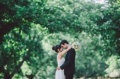 THE NORWEGIAN WEDDING BLOG : Moderne Wedding by Liron Erel. See full wedding...