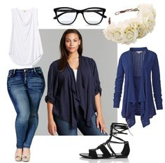 womens casual outfits | Women\'s Plus Size Casual Outfits For Summer 2015 Summer Suits For ...