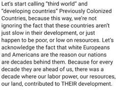 On colonization