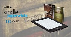 #KindlePaperwhite Competition