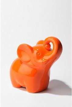 NEED THIS!!!!  Elephant Bank, by Urban outfitters - $12