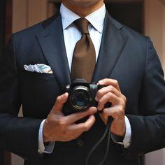 suit tie