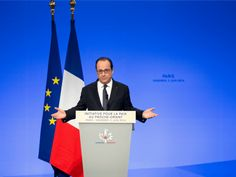 France says upheaval means Mideast peace needs global push