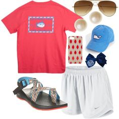 Laid back outfit #2