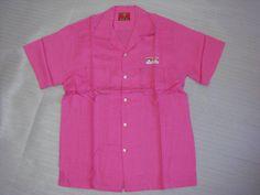 80'S当時物 クリームソーダ ESME エスミー50'S ロカビリー ブラックキャッツ ピンクドラゴン_画像5 Cream Soda, Shirt Dress, Shirts, Dresses, Fashion, Vestidos, Moda, Shirtdress, Fashion Styles