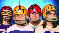 Red Hot Chili Peppers - Can't Stop (Offical Music Video) John Frusciante (Lead Guitar) born March 1970 John Frusciante, Anthony Kiedis, Dave Navarro, Sweet Home Alabama, Lollapalooza, John Lennon, Bon Jovi, Hard Rock, Nova Rock