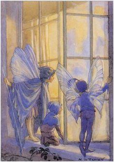 Иллюстрации Margaret Tarrant | 1888-1959гг. Обсуждение на LiveInternet - Российский Сервис Онлайн-Дневников
