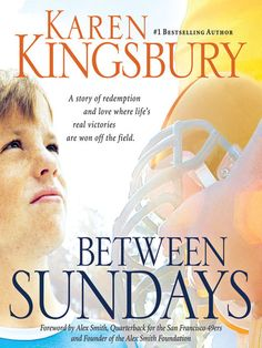 This was my first Karen Kingsbury book... Been hooked ever since :-)
