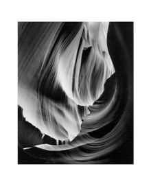 Wall Curves, Lower Antelope Canyon, Bruce Barnbaum