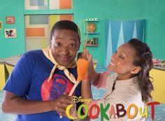 Μαθήματα μαγειρικής για παιδιά κάθε Πέμπτη στο Disney Channel | InfoKids