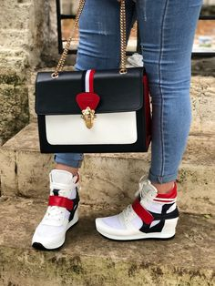 shoes and bags #hershoegamesick pin @stylzebydottie
