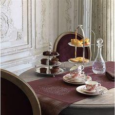 a la franaise garance - Dressage De Table A La Francaise