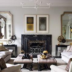 Hubert Zandberg Interiors - London