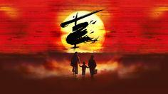 Cameron Mackintosh's multi award-winning production of Miss Saigon, from the creators of Les Misérables. Miss Saigon, Phantom Of The Opera, Les Miserables, Tours, Highlight, Lights, Luminizer, Hair Highlights, Halo Highlights