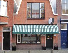 le bon mangeur in Scheveningen - restaurant GOS
