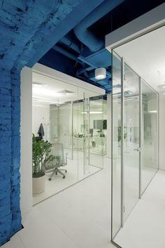 Galería - Oficinas OPTIMEDIA Media Agency / Nefa Architects - 6