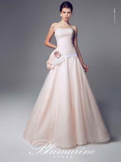 abito sposa Blumarine 2013/2014