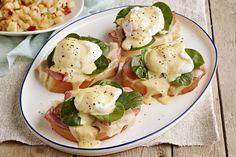 Essayez notre recette d'œufs bénédictine. Elle est facile à préparer et digne des restaurants!