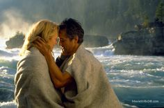 The River Wild (1994) Meryl Streep and David Strathairn