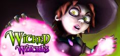 Wicked Witches Free Download PC Game-full version