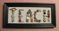 Hey, I found this really awesome Etsy listing at https://www.etsy.com/listing/289908833/vintage-jewelry-art-sign-teach