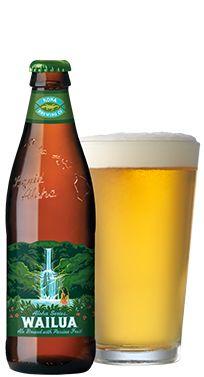 Kona Brewing Company - Wailua Ale