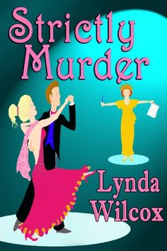 Strictly Murder (The Verity Long Mysteries Book 1) - http://freebiefresh.com/strictly-murder-the-verity-long-mysteries-free-kindle-review/