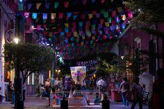 Dia de Muertos en Tlaquepaque, Jalisco, Mexico