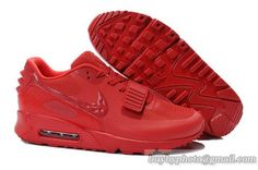 size 40 120cc ebc38 air max 90 yeezy series Sneakers Running Shoes Red only US 75.00 - follow me