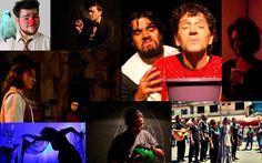 Festival Latino Americano de Teatro Ruínas Circulares - Página Cultural
