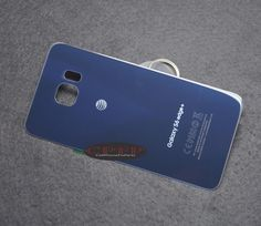 Back Cover Rear Panel Battery Case For Samsung Galaxy S6 Edge Plus G928A AT&T #Unbranded