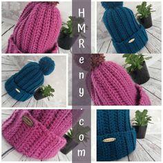 #crochetmania #crochet #yarn #yarnaddict #wool  #knit #knitlife #knittingtime #knittinginstagram #bhooked #hmreny #crocheting #crochetlove… Crochet Yarn, Crocheting, Wool, Knitting, Hats, How To Make, Fashion, Thread Crochet, Crochet