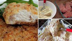 Hľadáte inšpiráciu na nedeľný obed, pretože klasické kuracie rezne vás už omrzeli? Zozbierali sme pre vás 25 najlepších receptov na rezne, na ktorých si určite pochutnáte každú nedeľu. Vyskúšajte si...