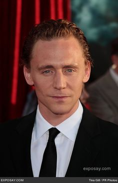 I promised myself I would only put one of him on here... (although I could devote an entire board to him) While you guys love Channing Tatum, I love Tom Hiddleston. Enough said.