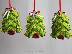 For all the charm of a handmade Christmas, our popular cinnamon Christmas tree decorations are holiday favourites! This listing is for the pattern ONLY of Christmas Tree Ornament. Not the finished item. COPYRIGHT INFORMATION: All photos are copyrighted